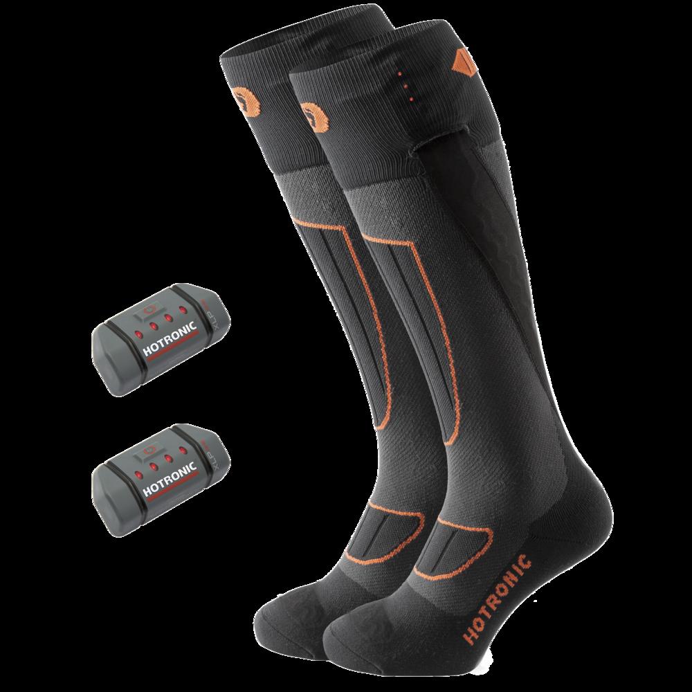 HOTRONIC Heat Socks Set XLP ONE SURROUND