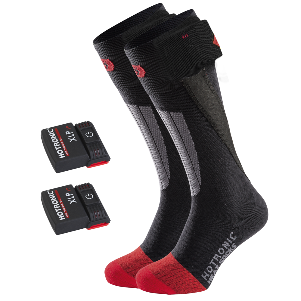 HOTRONIC Heat Socks Set XLP 1P CLASSIC