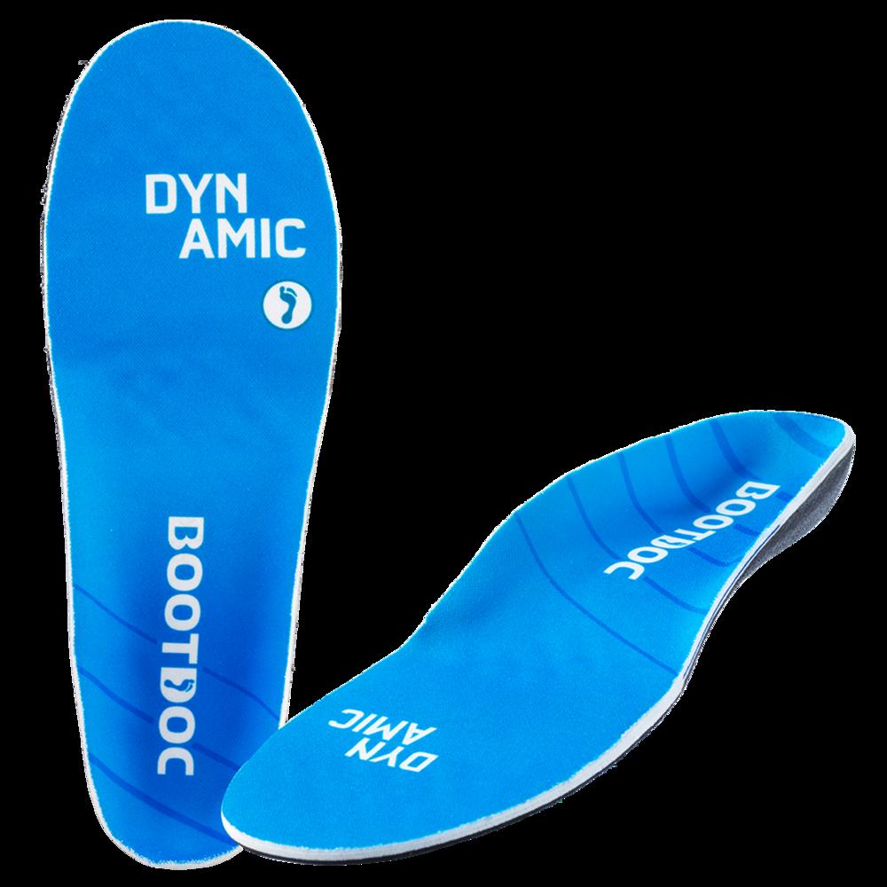 DYNAMIC Mid Arch