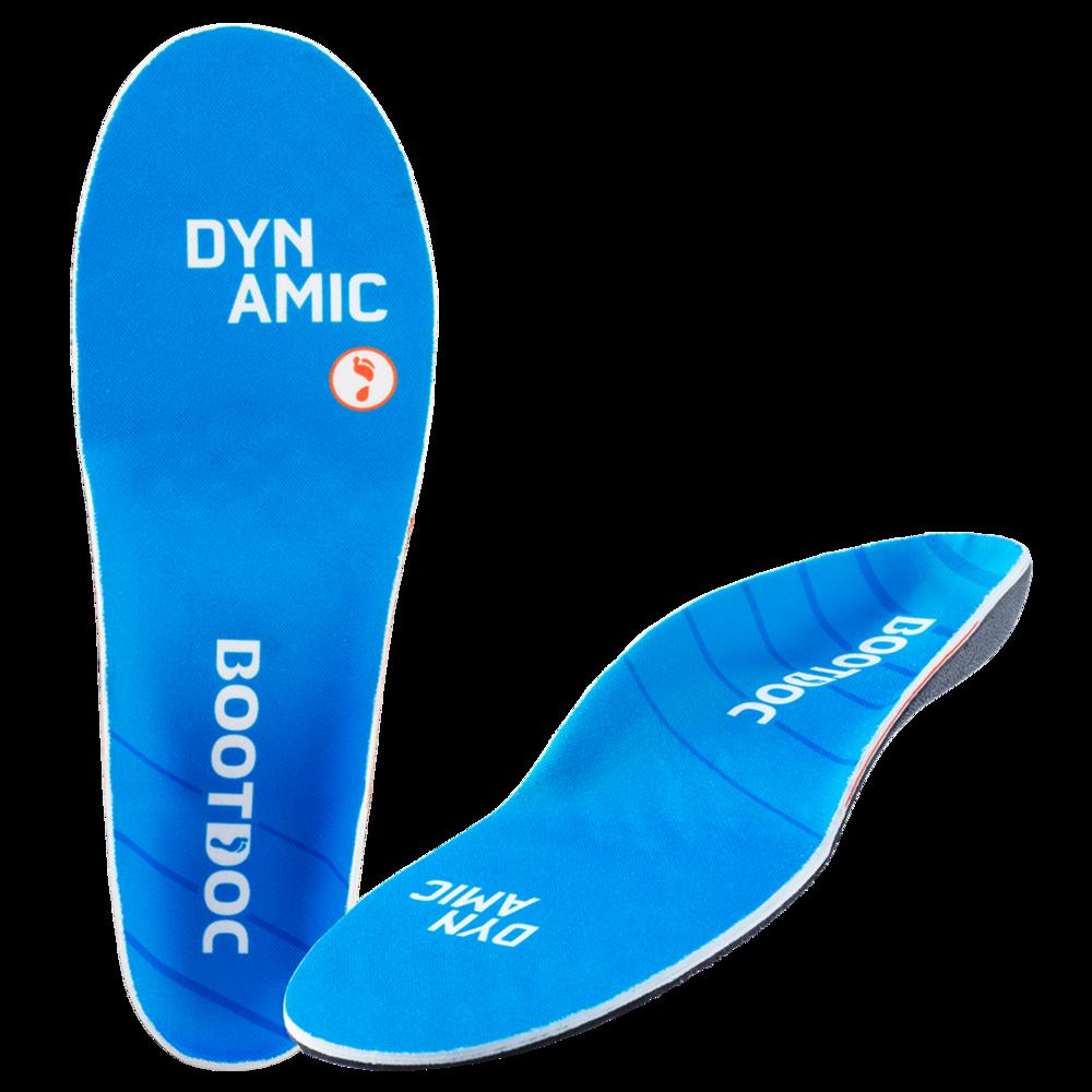 DYNAMIC High Arch