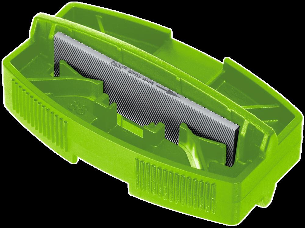 Feilenhalter RACING SHARP Kit