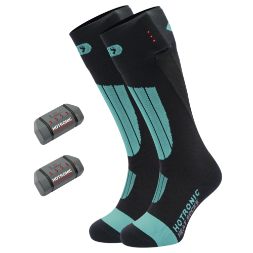 HOTRONIC Heat Socks Set XLP ONE CLASSIC LADY