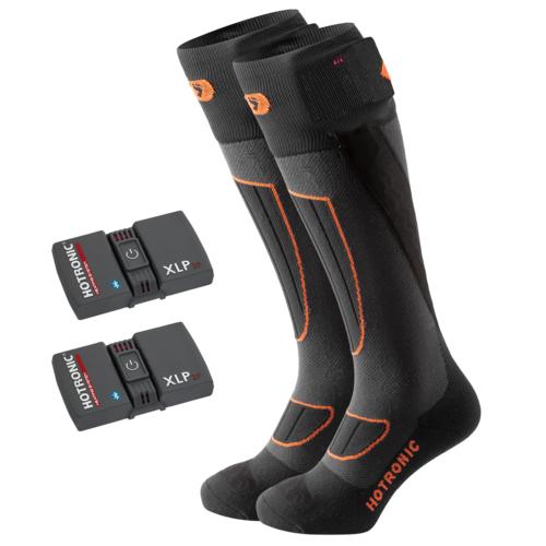 HOTRONIC Heat Socks Set XLP 2P SURROUND (BT)