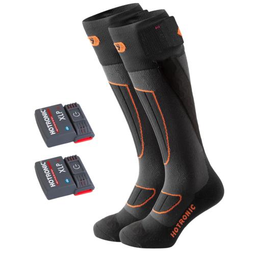 HOTRONIC Heat Socks Set XLP 1P SURROUND (BT)