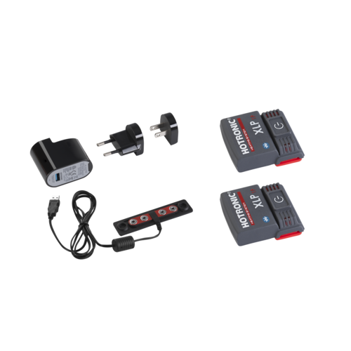 HOTRONIC Power Battery Set XLP 1P (BT)