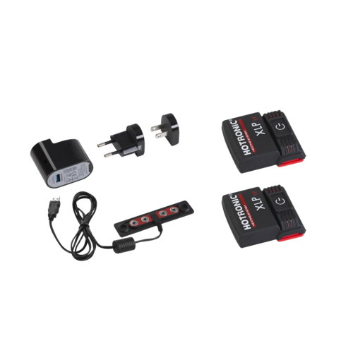 HOTRONIC Power Battery Set XLP 1P