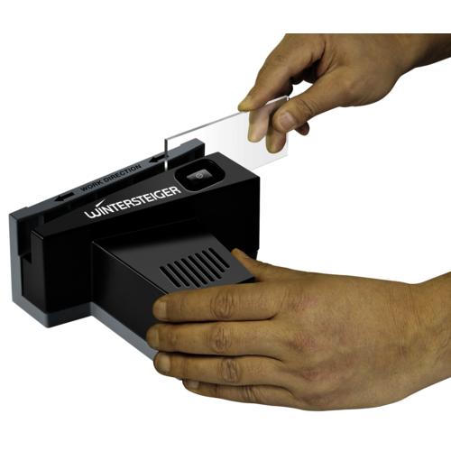 Elektrisches Klingenschärfgerät WINTERSTEIGER 100-240 V / 50-60 Hz EU