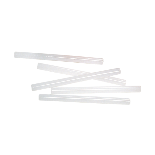 Belagreparaturstifte transparent 11,5 x 160 mm (10 Stk.)