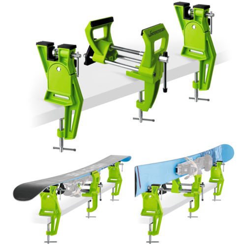 Skispanner PRO – Wide Opening