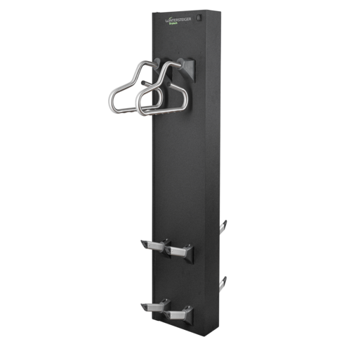 Trockner Universal 2 Sets, Panel Kundenseitig, 230V/50Hz, 45W